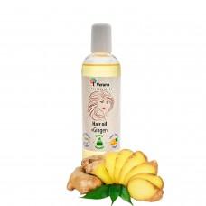 Масло для волос Verana «ИМБИРЬ»