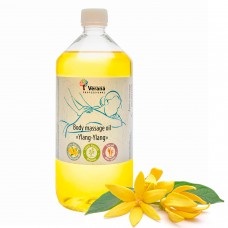 Массажное масло для тела «ИЛАНГ-ИЛАНГ»