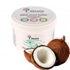 Крем-масло для рук Verana «КОКОС»