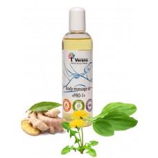 Массажное масло для тела «PRO-1»