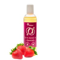 Erotic massage oil Verana «STRAWBERRY»